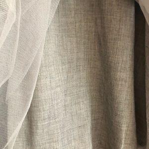LC Lauren Conrad Skirts - Tutu style skirt